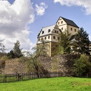 Wünschendorf, Kloster Mildenfurth