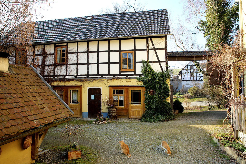 Museums- und Ferienhof Waltersdorf