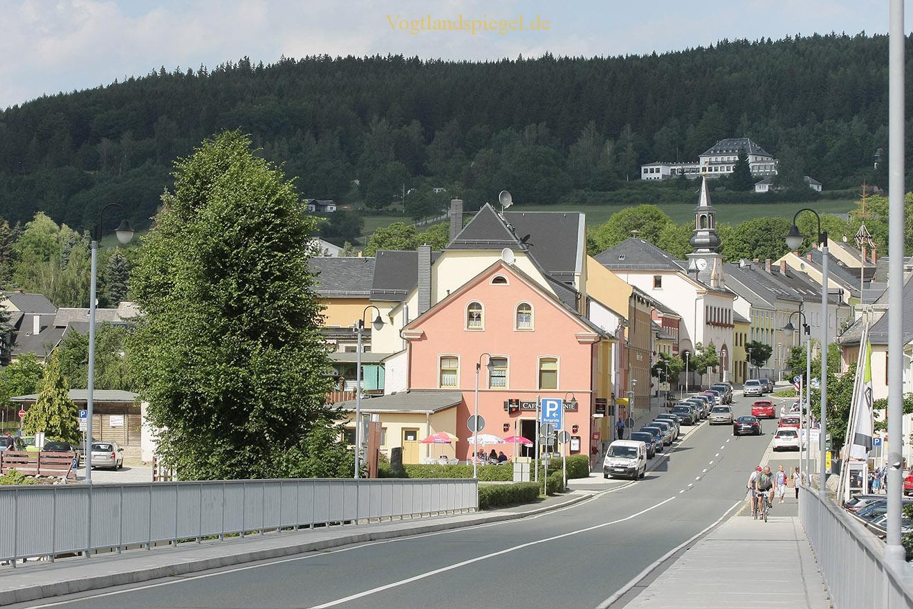 Saalburg