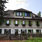 Naherholungszentrum Waldhaus