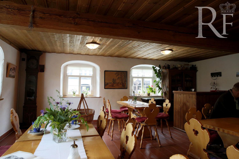 Bauernmuseum Nitschareuth