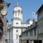 Doppelstadt Stadt Zeulenroda-Triebes
