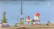Strandbad Zeulenroda