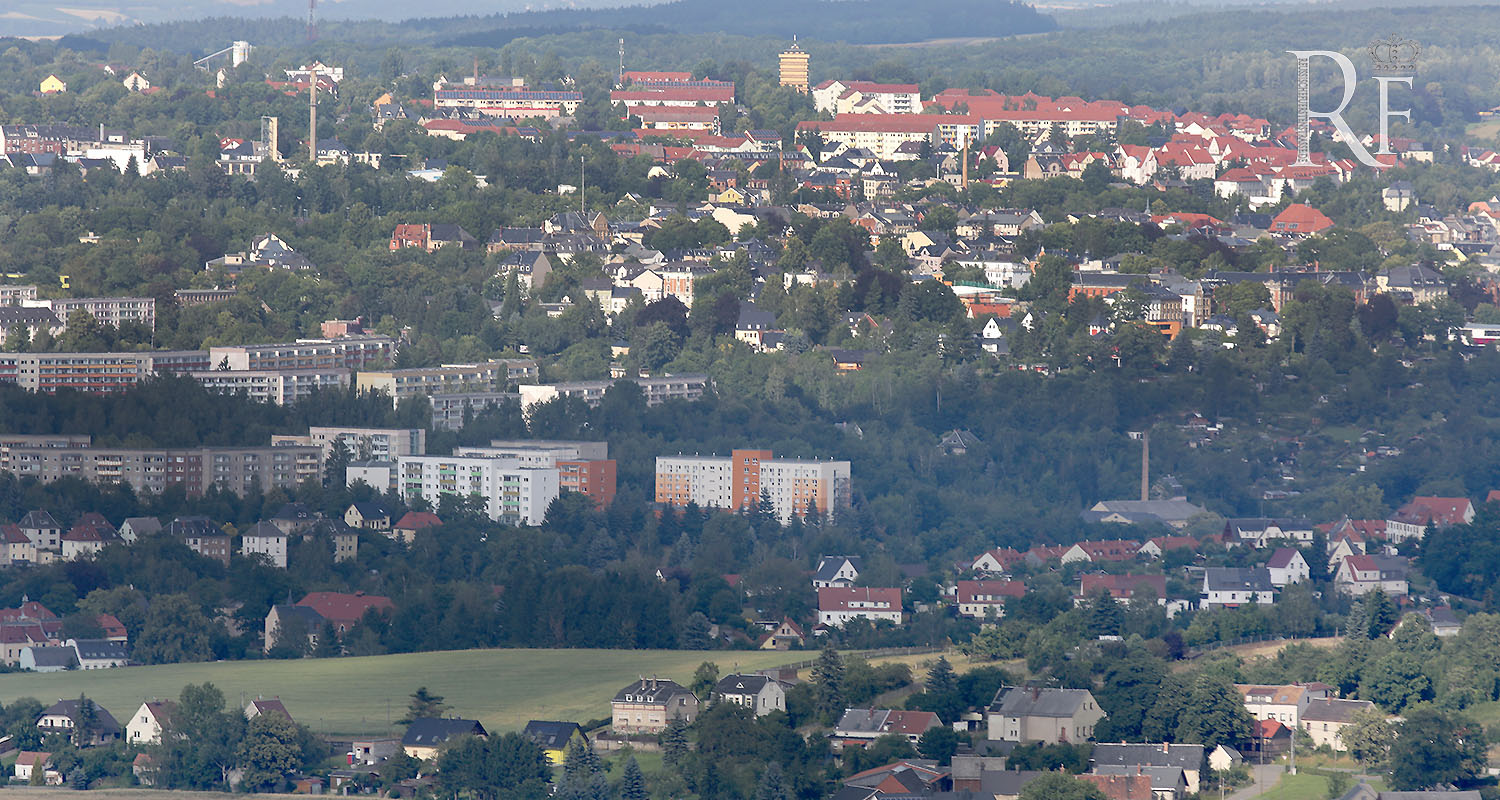 Kuhberg in Brockau