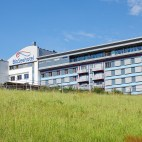 Bio Seehotel Zeulenroda
