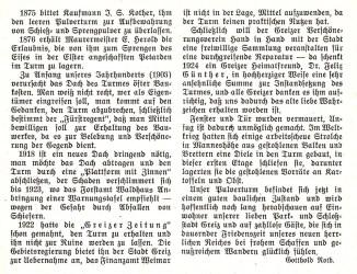 Reußischer Kalender – Reußischer Volksbote 1941