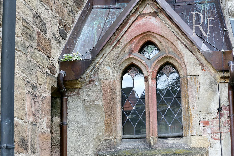 Pfarrkirche St. Veit zu Wünschendorf/Elster