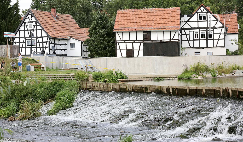 Wünschendorf/Elster