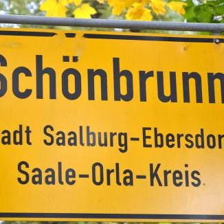 Schönbrunn im Wandel der Zeit