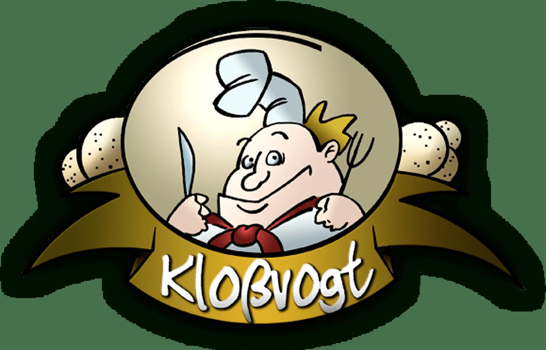 Logo Kloßvogt