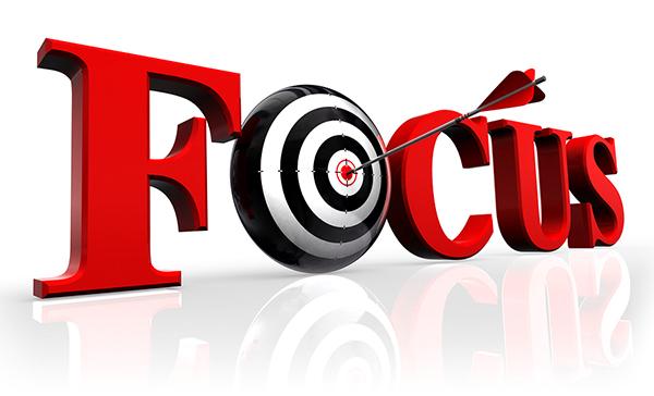 Le pouvoir du FOCUS en marketing de réseau