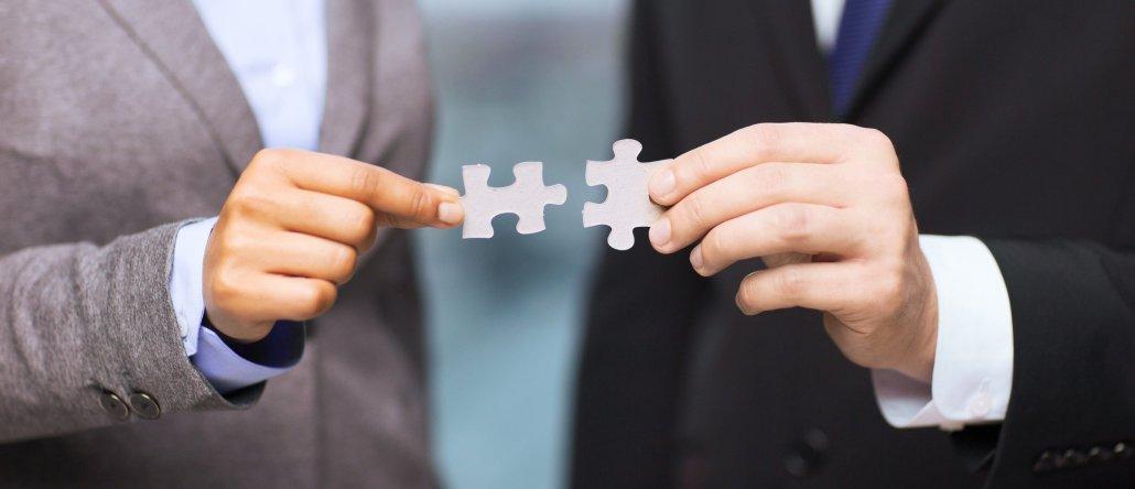 Partenaires d'affaire MLM