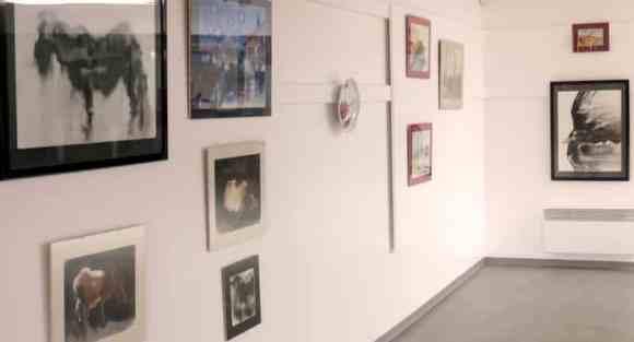 exposition salle culturelle mendi zolan