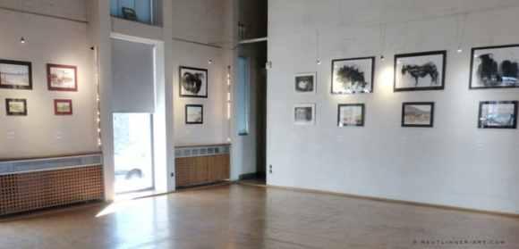 Exposition Médiathèque municipale de Hendaye