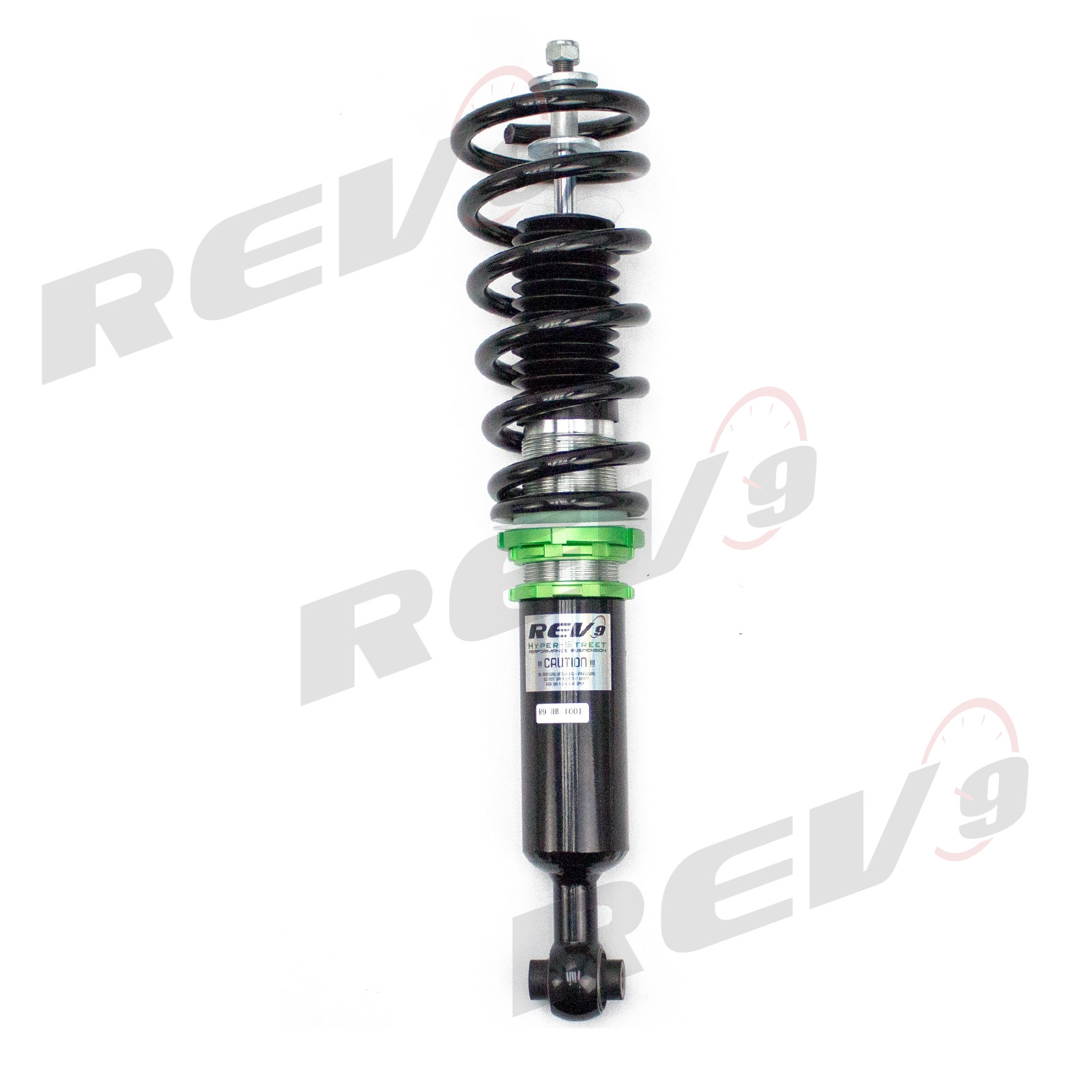 Rev9power Hyper Street Basics Coilover Set For