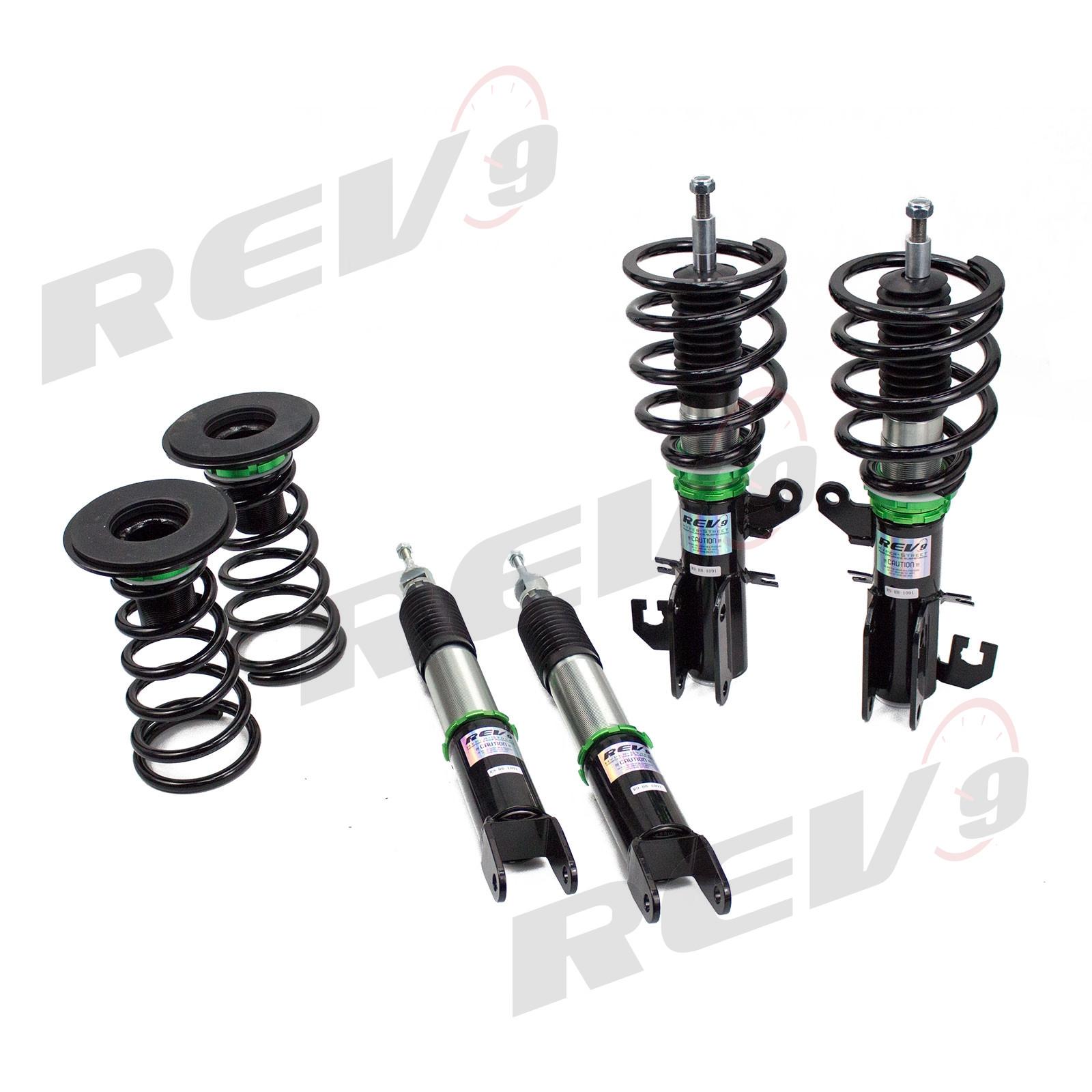Rev9power Hyper Street Basics Coilovers Set For Nissan Maxima 09 10 11 12 13 14