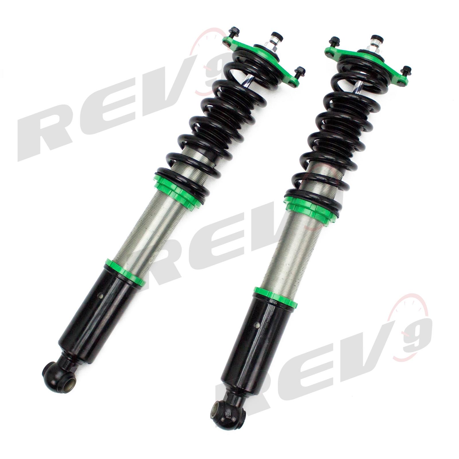 Rev9power Hyper Street 2 Coilover Dampers Nissan 240sx