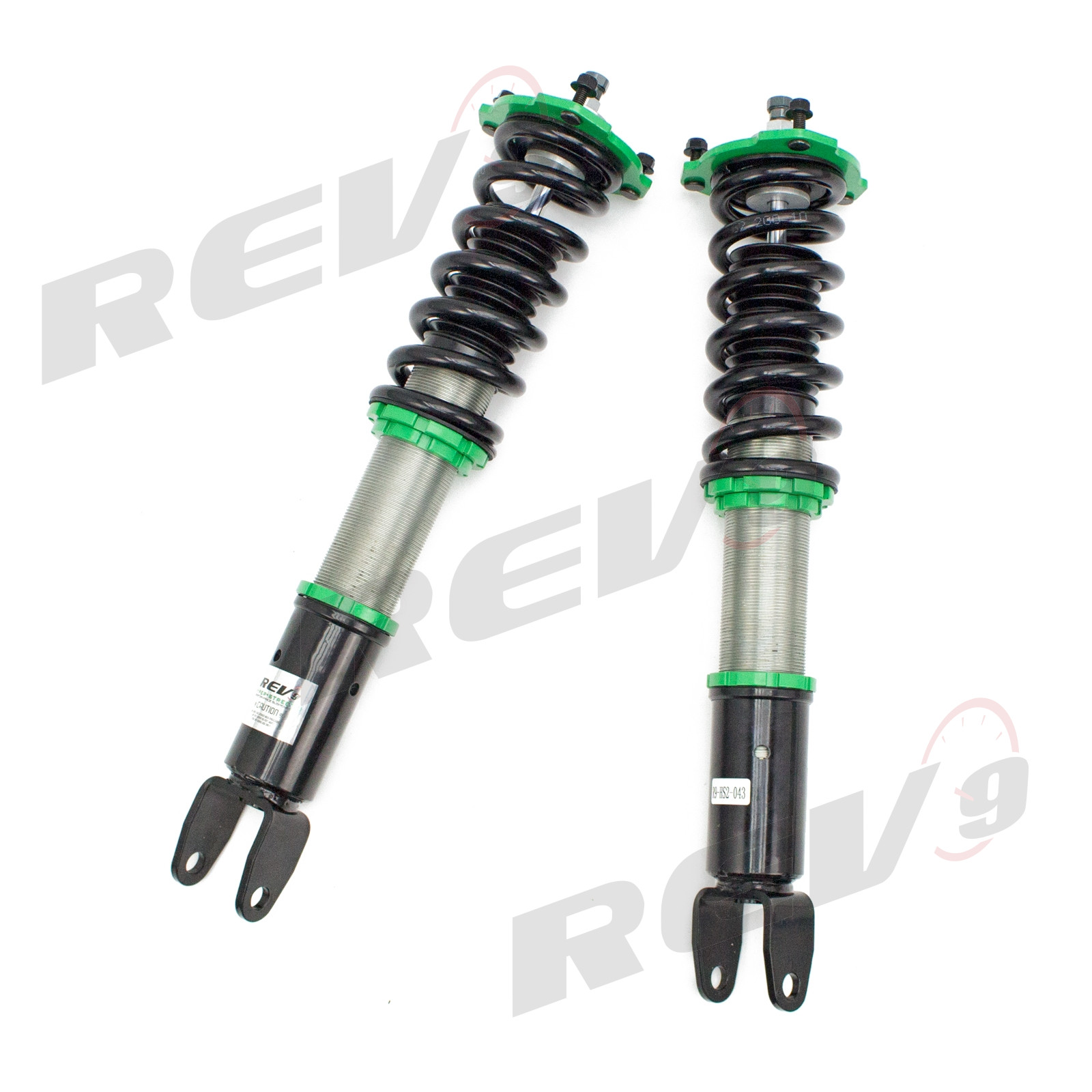 Rev9power Hyper Street 2 Coilover Dampers Lexus Gs300