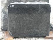 Hauakivi: K132 (kõrgus39cm./laius49cm.)