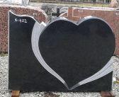 Hauakivi: K 402 (kõrgus60cm./laius80cm.)