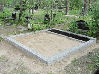 Pesubetoonist hauapiire 2 kohta hall