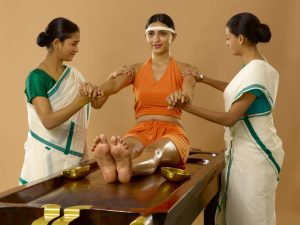 Abhyanga Holistic & Miracle Naturopathy Treatments