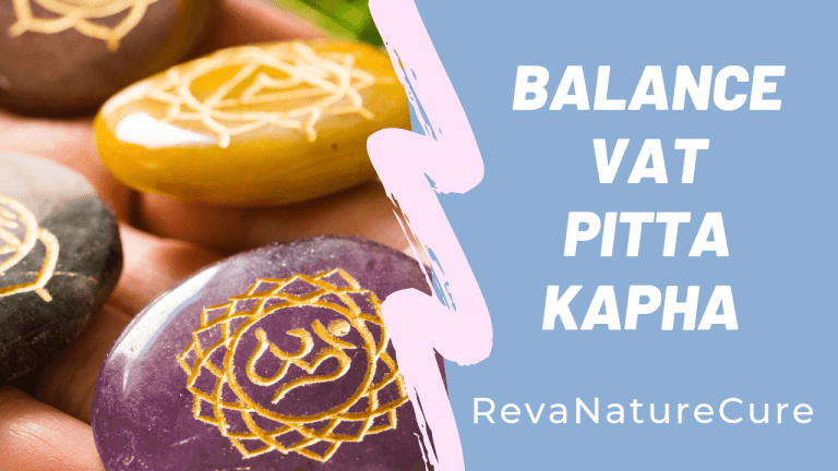 Read more about the article Vata Pitta Kapha As Eye of Naturopathy Diagnosis