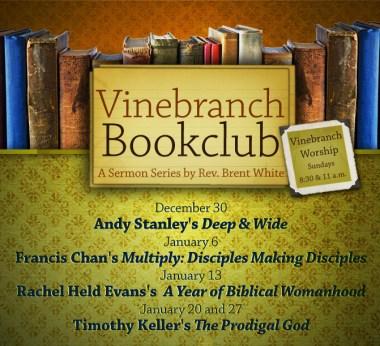 VB bookclub facebook