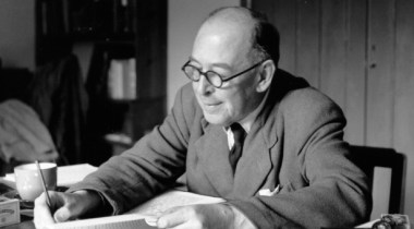 """C.S. Lewis, the amateur theologian, could teach the pros how to write with clarity—especially, as he put it in a letter, """"that awful theologian"""" Karl Barth."""