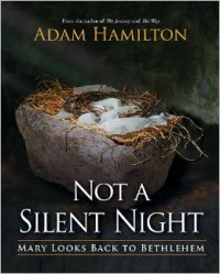 My new Advent series draws on ideas from Hamilton's new book.
