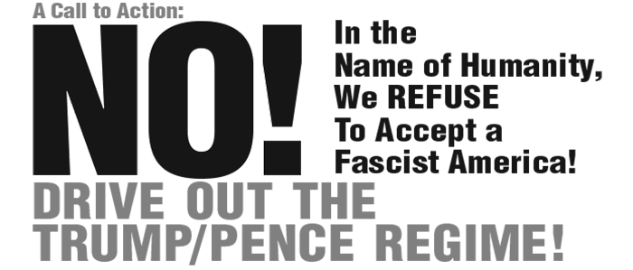 Image result for photos of refuse fascism