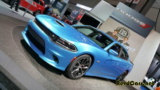 Looks nice and all but is it worth $64,000? For a Dodge?