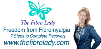 Client: The Fibro Lady work samples Work Samples Freedom from Fibro Video Thumbnail
