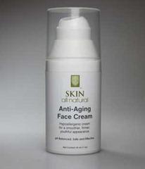 Skin All Natural anti-aging