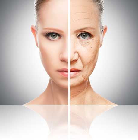 Dry or Dehydrated Skin?
