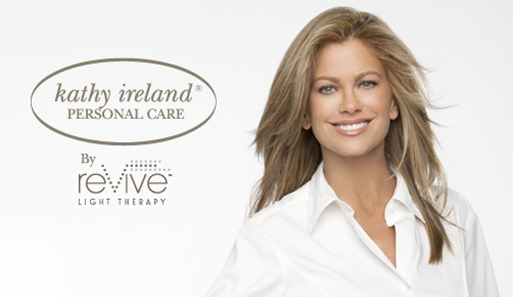 Kathy Ireland Revive Reveal Great Skin