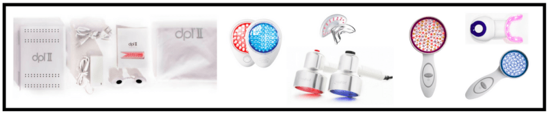 Red Light Therapy Systems