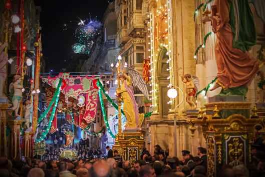Malta Village Feasts
