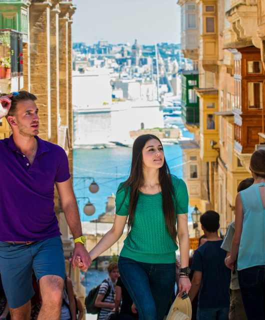 Things to do in Valletta in September