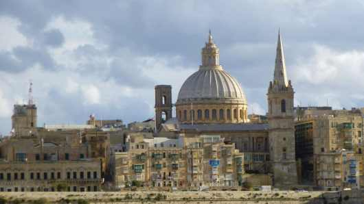 Valletta 2018 - February