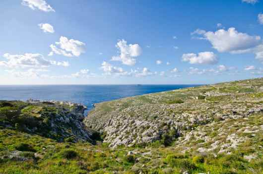 Nature in Malta