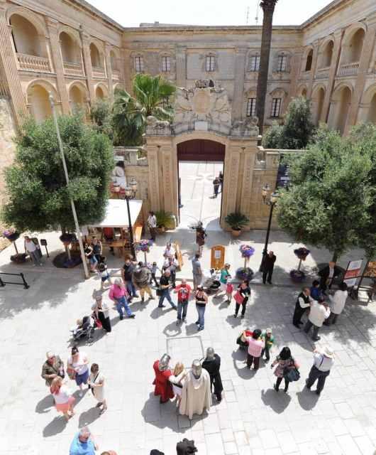 Maltese History