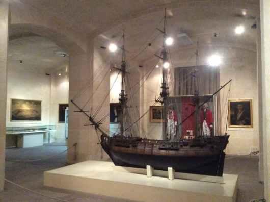 Malta_Maritime_Museum