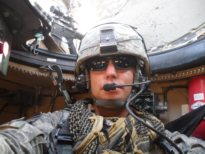 Saul Newton had $10,000 in student loan debt when he dropped out of college to enlist in the U.S. Army, hoping to one day resume his studies under the GI Bill. He continued to make online loan payments while in combat in Afghanistan.