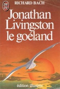Jonathan Livingston le goéland de Richard Bach