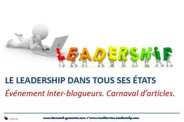 Carnaval articles Leadership dans tous ses états