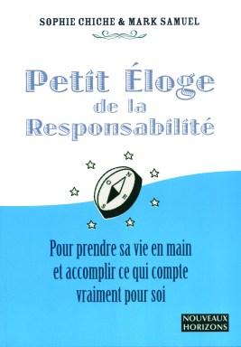 Couverture du livre éloge de la responsabilité