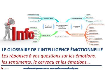 Image de couverture glossaire de l'intelligence émotionnelle