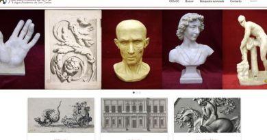 UNAM abre catálogo digital con 20 mil imágenes de obras, objetos artísticos y visuales