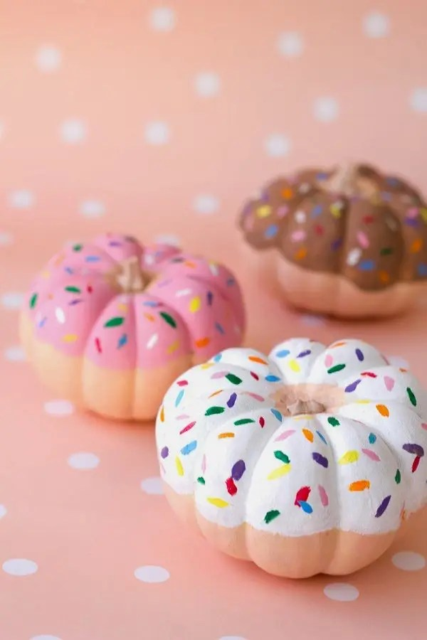 Tuesday Trend On A Thursday 6 Diy Doughnuts Crafts Revel And